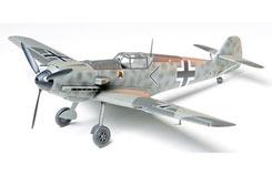 1/48 Me Bf109 E3 - 61050