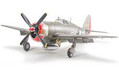 1/48 P47 D Razorback - 61086