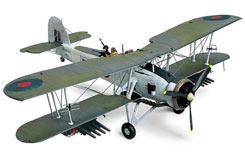 1/48 Fairey Swordfish Mkii - 61099
