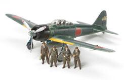 A6M3 Zero - 61108