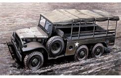 1/35 6X6 Cargo Truck - 6230