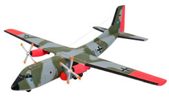 1/220 Model Set C160 - 63998