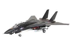 1/144 F-14A Black Tomcat Model Set - 64029