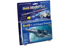 1/144 F-14D Super Tomcat - 64049