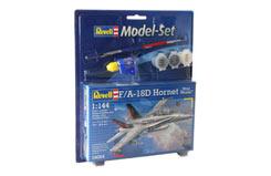 1/144 Fa 18 Model Set - 64064