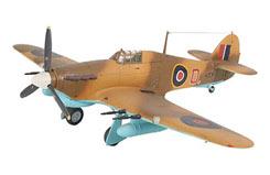 1/72 Hawker Hurricane Mk IIc - 64144