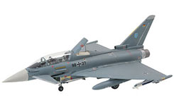 1/72 Eurofighter Typhoon Model Set - 64338