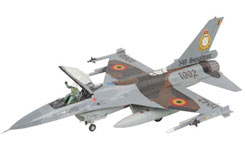 1/72 F-16A Fighting Falcon Model Se - 64363