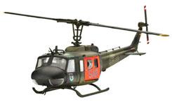 1/72 Model Set Bell Uh-1D - 64444