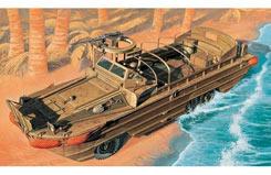 Italeri 1/35 2.5 Ton DUKW 353 - 6446