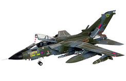 1/72 Tornado Gr1 Raf Model Set - 64619