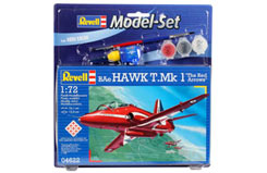 1/72 Bae Hawk T Mk1 Red Arrows Mode - 64622
