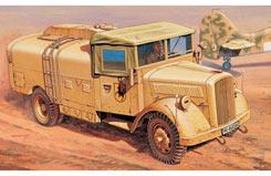 Italeri 1/35 KFZ.385 Tank Wagen - 6467