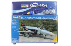 1/72 F4 Model Set - 64685