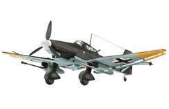 1/72 Ju87 Model Set - 64692