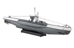 1/350 U Boat Model Set - 65093