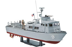 1/48 Model Set US Navy SWIFTBOAT - 65122