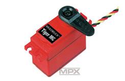 Multiplex Tiger MG Servo - 65155