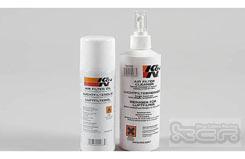 Filter Oil & Cleaner Set - 6525