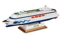 1/1200 Aida Model Set - 65805