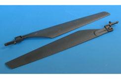Blades Upper - 6601650