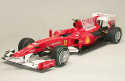 Revell 1/24 Ferrari F1 Model Kit - 67099