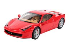 1/24 458 Italia Model Set - 67141