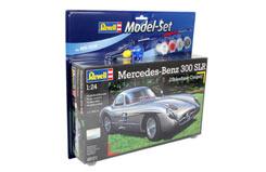 Revell 1/24 Mercedes Benz 300 SLR - 67171