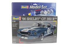 1/24 66 Shelby Model Set - 67193