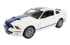 1/24 Shelby Gt500 Model Set - 67243