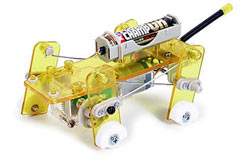 Mechanical Dog - 71101