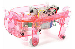 Mechanical Pig - 71111