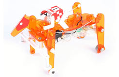 Tamiya Mechanical Racehorse Kit - 71112