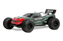 HPI DSX-1 Truck Body - 7123