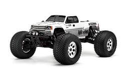 HPI GT Gigante Truck Body - 7124