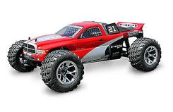 HPI Dodge Ram Body - 7173