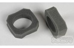 Air Filter Foam Zenoah/Cy (2) - 7357