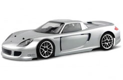HPI Porsche Carrera GT Body 200mm - 7487