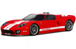 HPI Ford GT Body 200mm - 7495