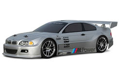Bmw M3 Gt Painted Body - 7726
