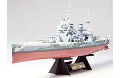 Prince Of Wales Battleship - 78011