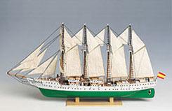 Juan Sebastian Elcano 1/205 - 80619