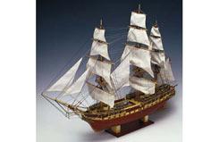 Constructo USS Constitution 1/82 - 80836