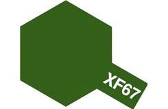 Tamiya XF-67 Nato Green Acrylic - 81767