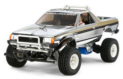 Tamiya 1/10 Subaru Brat Metallic - 84237