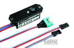 Li-Po Safety Switch - 85062