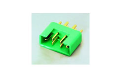 High Current Plug Pk3 - 85213