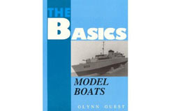 The Basics Of Model Boats - 9