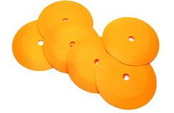 Perspex Spoiler Plates - C291 - 9059