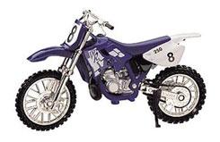 Yamaha Wr250Z - 980003